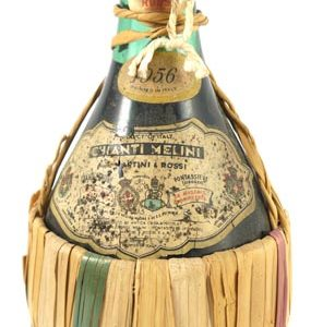 Product image of 1956 Chianti 1956 Melini from Vintage Wine Gifts