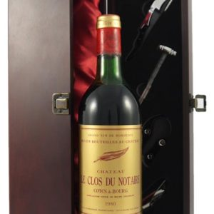 Product image of 1980 Chateau Clos du Notaire 1980 Bordeaux from Vintage Wine Gifts