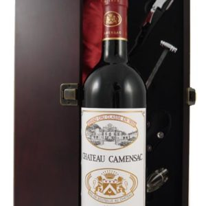 Product image of 1988 Chateau Camensac 1988 Haut Medoc Grand Cru Classe from Vintage Wine Gifts