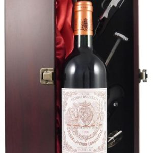 Product image of 1988 Chateau Margaux 1988 1er Cru Grand Classe Margaux from Vintage Wine Gifts