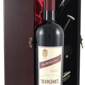 Product image of 2001 Morisfarms Avvoltore Vino da Tavola 2001 from Vintage Wine Gifts