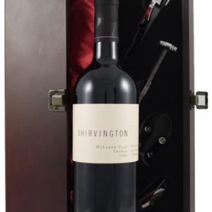Product image of 2002 Shirvington Shiraz 2002 from Vintage Wine Gifts