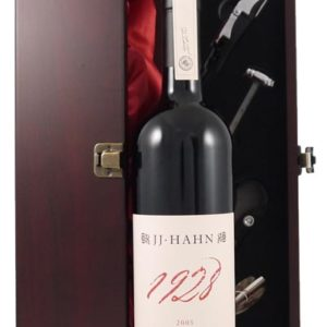 Product image of 2005 Shiraz Block 1928 2005 J J Hahn from Vintage Wine Gifts