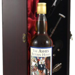 Product image of 2005 The Ashes Return Home Single Speyside Malt Scotch Whisky 2005 from Vintage Wine Gifts