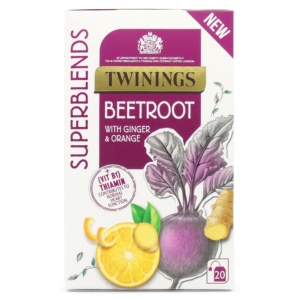 Product image of Beetroot - 20 Envelopes from Twinings Teashop