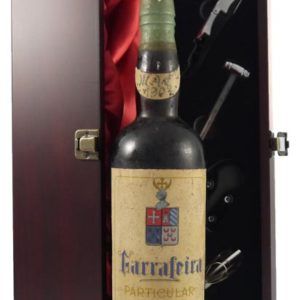 Product image of 1904 Garrafeira Particular Vintage Port 1904 from Vintage Wine Gifts