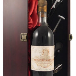 Product image of 1950 Chateau Coutet 1950 1er Cru Classe Barsac from Vintage Wine Gifts