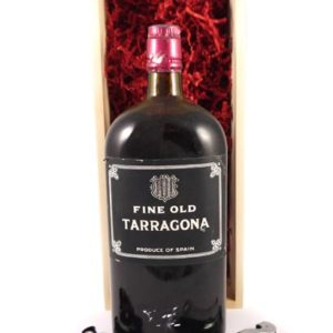Product image of 1950's Fine Old Tarragona 1950's from Vintage Wine Gifts