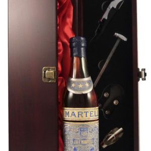 Product image of 1950's bottling J & F Martell Very Old Pale Cognac (1950's) 1/2 Bottle from Vintage Wine Gifts