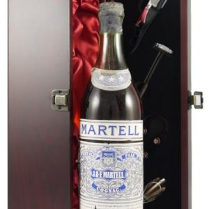 Product image of 1950's bottling J & F Martell Very Old Pale Cognac (1950's) from Vintage Wine Gifts