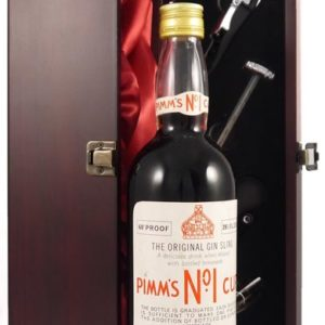 Product image of 1960 's Pimms No 1 The Original Gin Sling 1960's from Vintage Wine Gifts