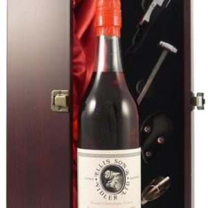 Product image of 1961 Denis Mounie Grand Champagne Cognac 1961 (68cls) from Vintage Wine Gifts