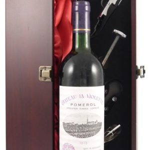 Product image of 1973 Chateau La Violette 1973 Pomerol from Vintage Wine Gifts