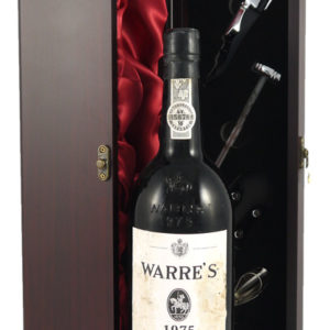 Product image of 1975 Warre's Vintage Port 1975 from Vintage Wine Gifts