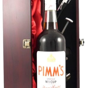 Product image of 1980 's Pimms No 1 The Original Gin Sling 1980's (100cls) from Vintage Wine Gifts