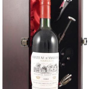 Product image of 1982 Chateau D'Angludet 1982 Margaux from Vintage Wine Gifts