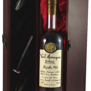 Product image of 1995 Delord Freres Bas Vintage Armagnac 1995 (50cl) from Vintage Wine Gifts