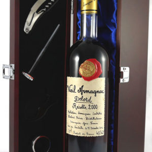 Product image of 2000 Delord Freres Bas Vintage Armagnac 2000 (70cl) from Vintage Wine Gifts