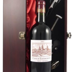 Product image of 2002 Chateau Cos D'Estournel 2002 2eme Grand Cru Classe St Estephe from Vintage Wine Gifts