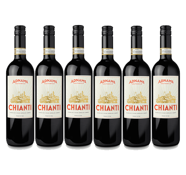 Product image of 6 x Adnams Chianti from Adnams