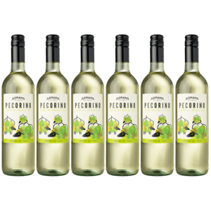 Product image of 6 x Adnams Pecorino