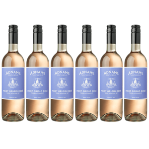 Product image of 6 x Adnams Pinot Grigio Blush