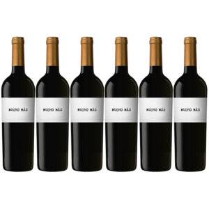 Product image of 6 x Mucho Mas