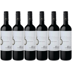 Product image of 6 x Nonni Cabernet Sauvignon from Adnams