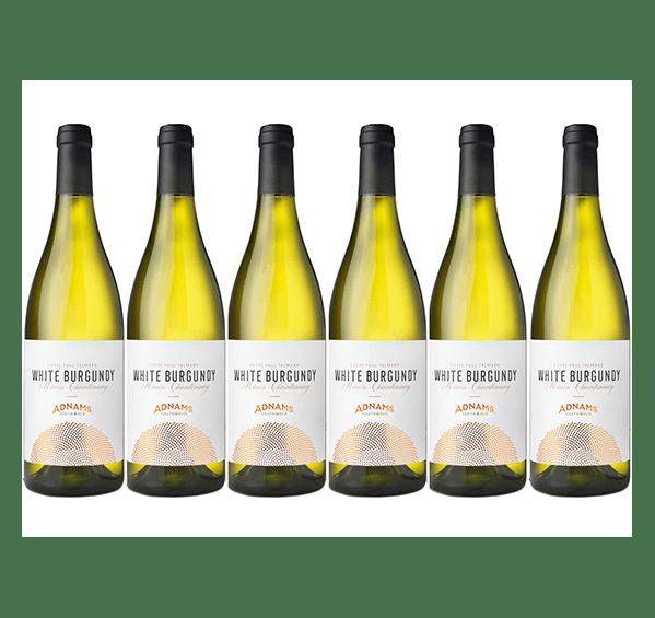 Product image of 6 x White Burgundy
