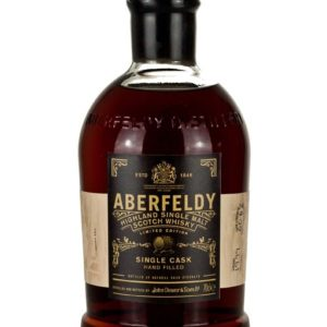 Product image of Aberfeldy 1999 Hand Filled Single Cask from The Whisky Barrel