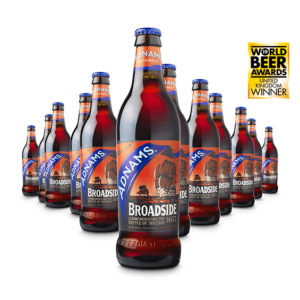 Product image of Adnams Broadside Bottles from Adnams