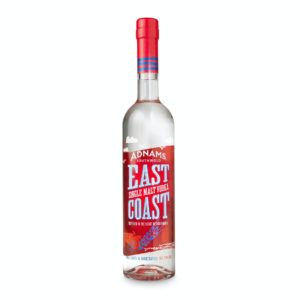 Product image of Adnams East Coast Vodka from Adnams