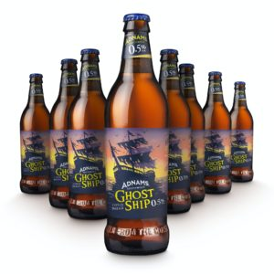 Product image of Adnams Ghost Ship 0.5% Bottles from Adnams