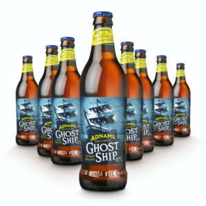Product image of Adnams Ghost Ship Bottles from Adnams