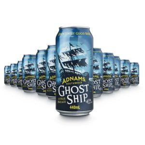 Product image of Adnams Ghost Ship Cans from Adnams
