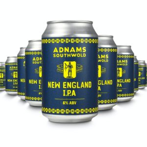 Product image of Adnams New England IPA from Adnams