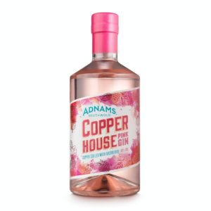 Product image of Adnams Raspberry Pink Gin from Adnams