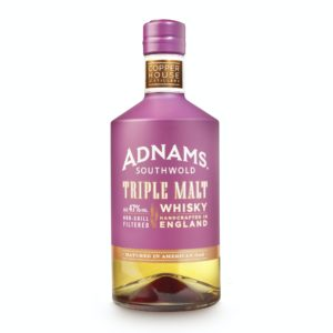Product image of Adnams Triple Malt Whisky from Adnams