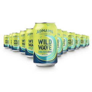 Product image of Adnams Wild Wave English Cider from Adnams