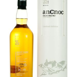 Product image of AnCnoc 35 Year Old 2nd Release from The Whisky Barrel