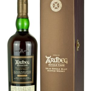 Product image of Ardbeg 10 Year Old 1998 Single Cask from The Whisky Barrel