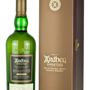 Product image of Ardbeg 10 Year Old 1999 Single Cask from The Whisky Barrel