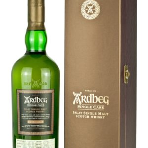 Product image of Ardbeg 11 Year Old 1998 Single Cask from The Whisky Barrel
