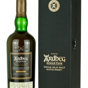 Product image of Ardbeg 16 Year Old 1990 Single Cask from The Whisky Barrel