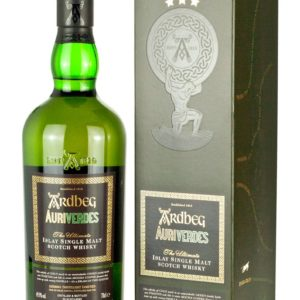 Product image of Ardbeg Auriverdes (2014) from The Whisky Barrel