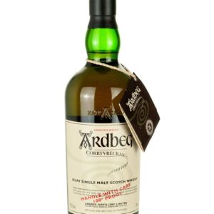 Product image of Ardbeg Corryvreckan Committee Reserve from The Whisky Barrel