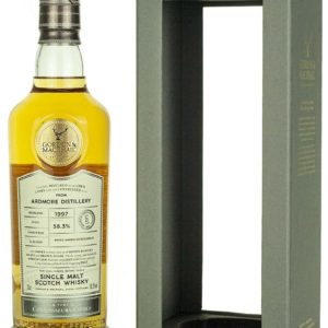Product image of Ardmore 21 Year Old 1997Connoisseurs Choice from The Whisky Barrel