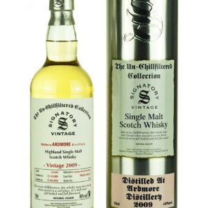 Product image of Ardmore 8 Year Old 2009 Signatory Un-Chillfiltered from The Whisky Barrel