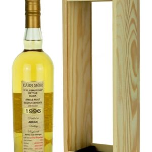 Product image of Arran 22 Year Old 1996 Carn Mor Celebration from The Whisky Barrel