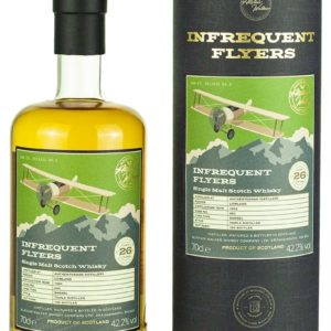 Product image of Auchentoshan 26 Year Old 1993 Infrequent Flyers from The Whisky Barrel